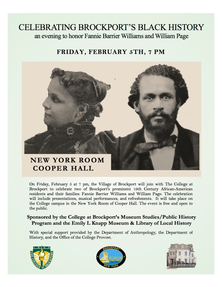 Black History Month Flyer Final
