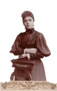 GertrudeChicago